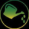 Icoon garden tools - png